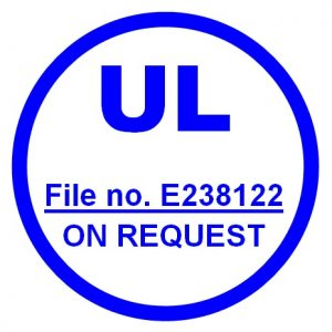 UL-CSA APPROVAL | ISE CABLAGGI