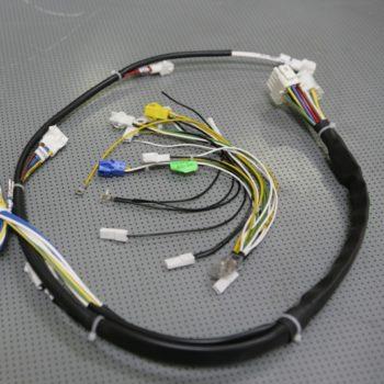 Cablaggio elettrico completo